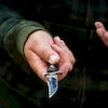 На Сумщині викрито трьох чоловіків, які підозрюються у скоєнні розбійного нападу