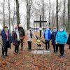 День вшанування пам'яті жертв Голодомору