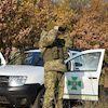 На Глухівщині затримано громадянина Німеччини, якого розшукував Інтерпол