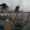Ліквідовано масштабну пожежу в житловому секторі міста, потерпіла родина потребує допомоги (ВІДЕО)