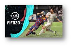 Особенности игры FIFA 2020