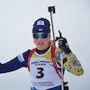 Спортсменка з Глухова увійшла до складу збірної України з біатлону