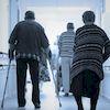 Після трагедії у Харкові на Сумщині перевірять будинки для літніх людей