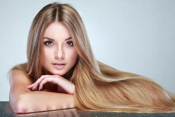 Молочко для волос — полезный продукт для здоровых локонов