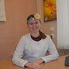 Анастасія ПЕРЕЛОМОВА: просто фахівець