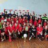 У Глухові пройшов турнір з міні-футболу ім.  Сергія Руденка та Віктора Манжоса, перемогу вибороли глухівчани