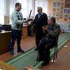 Шаховий турнір пам'яті Миколи Василенка