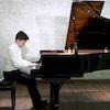 Молодий піаніст із Сумщини отримав відзнаки відразу на двох престижних міжнародних конкурсах