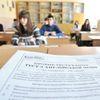 На Сумщині 10 квітня відбулось пробне зовнішнє незалежне оцінювання
