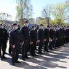 Поліція Сумщини готова забезпечити правопорядок під час проведення заходів 8 і 9 травня