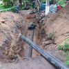 «Тепловим районом» було проведено капітальний ремонт тепломережі в житловому секторі