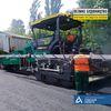 На Глухівщині підрядники продовжують ремонтні роботи на автомобільнії дорозі р-65