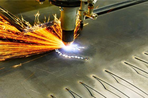 Как происходит плазменная резка металла?