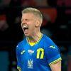 Сумський студент допоміг збірній України вийти у чвертьфінал чемпіонату Європи з футболу