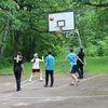 На Глухівщині відбувся товаристський матч між працівниками поліції та дітьми