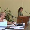 Перше пленарне засідання восьмої сесії Глухівської міської ради (відео)