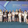 Глухівські багатоборці відзначилися на національному чемпіонаті
