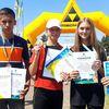 Успішний виступ глухівських біатлоністів на всеукраїнських змаганнях