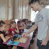 20 липня з нагоди  Міжнародного дня шахів відбувся святковий шаховий турнір