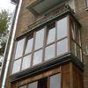Разрушается балкон: что делать?