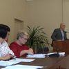 Перше пленарне засідання дев'ятої сесії Глухівської міської ради (відео)