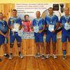 Турнір пам`яті Олександра Левченка