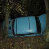 Глухівські поліцейські з'ясовують причини та обставини дорожньо-транспортної пригоди, в якій постраждала пасажирка автомобіля