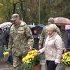 У Глухові пройшли урочистості з нагоди Дня захисників і захисниць України +відео