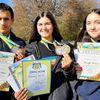 Команда з Глухова виборола медалі на Всеукраїнських змаганнях
