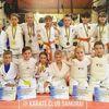 У Відкритому Чемпіонаті та Кубку Сумської області з олімпійського карате глухівчани вибороли 20 медалей