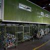 На Сумщині відкрили сучасну сортувальну лінію з переробки побутових відходів